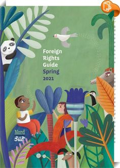 Foreign Rights Guide Spring 2021