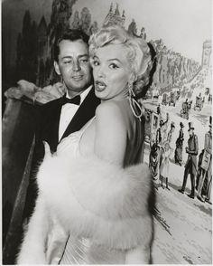Marilyn Monroe Video Archives