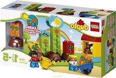 Lego Duplo Конструктор Мой первый сад 10819