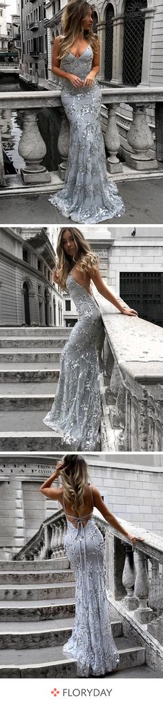 Sparkly Prom Dresses, Long Formal Dresses,Backless Prom Dresses, 2018 Party Dresses Backless Evening Dresses Silver Prom Gown Shop Sparkly Prom dresses and sequin formal dresses at Simply Dresses. Straps Prom Dresses, Prom Dresses 2018, Backless Prom Dresses, Mermaid Prom Dresses, Tight Dresses, Ball Dresses, Bridesmaid Dresses, Formal Dresses, Dress Prom