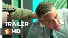 Money Monster Official Trailer #1 (2016) - George Clooney, Julia Roberts...