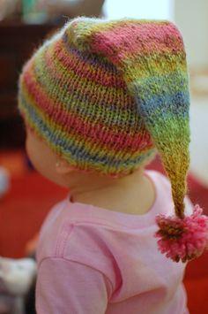 Ravelry: The Hudson Hat! by Lindsay Baker
