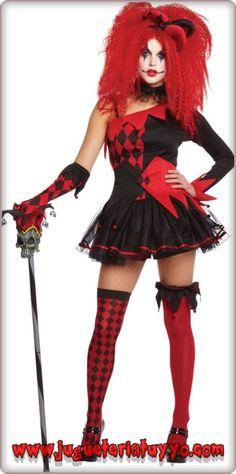 Disfraces y complementos para tu fiesta de Halloween