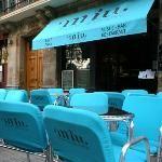 Miu Japones, Barcelona - L'Eixample -