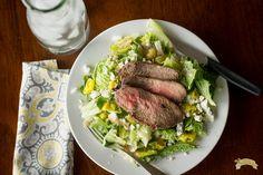 Steakhouse Salad htt