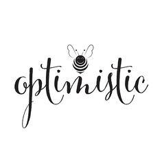 Bee Optimistic