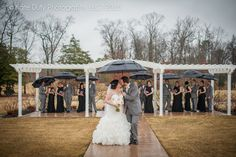 What you do when it rains... Wedding Photography   Kate Duffy Photography, LLC 2015