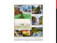 Kalender full desain 2016 ao beautiful percetakan ayu