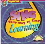 English: Sing Your Way To Easy Learning: Songs for Teaching® Educational Children's Music