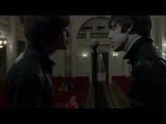 """The Last Shadow Puppets """"The Age Of The Understatement"""" (2008) Miles Kane from The Wirral"""