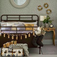 30 ideias de decoração para quartos | Decoração e Ideias