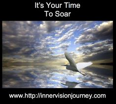 It's Your Time To Soar