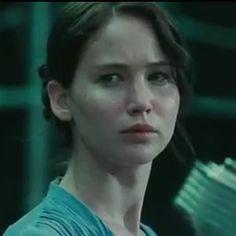 I should just start a Hunger Games board!