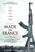 Film Jeunesse Complet En Francais After the horrible terrorist attacks that rocked Paris, this daring investigation thriller plunges you inside the extremist muslim groups that grow inside western countries and can strike at any moment. 2015 Movies, Hd Movies, Movies Online, Movie Tv, Films Cinema, Cinema Posters, Movie Posters, Quentin Tarantino, France