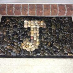 DIY Stone Mats | DIY for Life