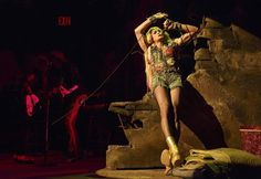 """15 Photos Of Neil Patrick Harris In """"Hedwig And The Angry Inch"""""""