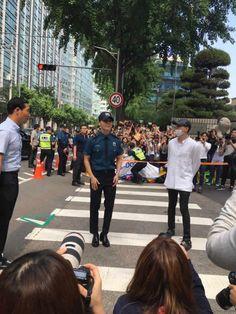 Eunhyuk,Donghae Super Junior