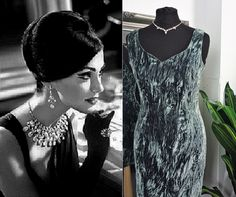 1950s Fashion Dresses, 1930s Fashion, Vintage Dresses, Ball Dresses, Prom Dresses, Old Hollywood Dress, Bias Cut Dress, Ball Gowns Evening, Silver Dress