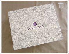 Boxenwahnsinn mit der Glossybox