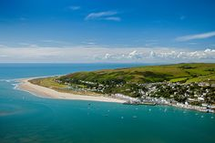 One of my favourite places - Aberdovey