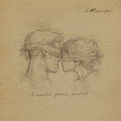"""""""George (Il mio ex penfriend)"""" by La Municipàl was added to my Discover Weekly playlist on Spotify"""