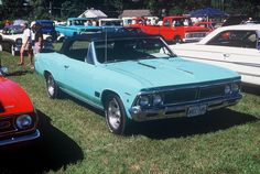 1966 Acadian~Beaumont Sport De`Luxe~convertible (Canadian) 1966 Chevelle, Chevrolet Chevelle, Classic Auto, Classic Cars, Germany And Italy, Chevy Muscle Cars, America And Canada, Truck Design, All Cars