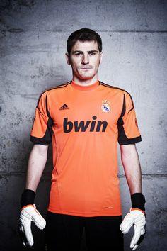 Iker Casillas y la Euro 2012