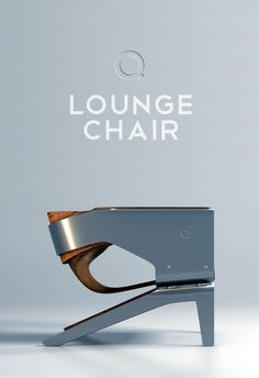 Q lounge Chair