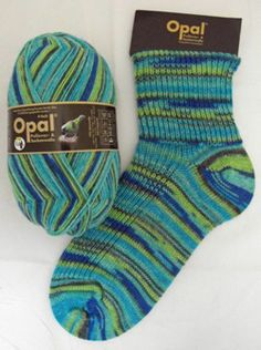 Woolstack - Opal Rainforest IX / 9 Sock Yarn - Tom the Bard (7472), £7.95 (http://www.woolstack.co.uk/opal-rainforest-ix-9-sock-yarn-tom-the-bard-7472/)