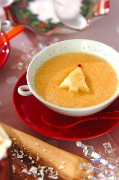 #recipe #christmas #スープ #クリスマス