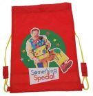 Something Special Mr Tumble Character Trainer Bag