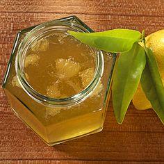 Zitronenmarmelade Rezept | Küchengötter