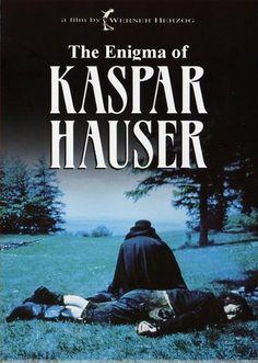 werner herzog – the enigma of kaspar hauser