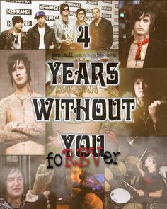 """Gone but never forgotten R. Jimmy """"The Rev"""" Sullivan foREVer in our hearts( now 6 years) Great Bands, Cool Bands, Matt Sanders, Jimmy The Rev Sullivan, M Shadows, Zacky Vengeance, Synyster Gates, Gone Too Soon, Band Pictures"""