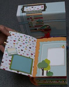 Scraps & things: American Crafts City Park