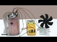 Home Made Energy - YouTube