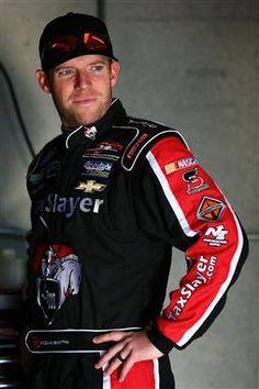 Regan Smith   (photo: NASCAR Images)