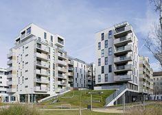 © NMPB Architekten