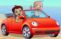 Chota Bheem And Sports Car http://www.game247.org/play/Chota_bheem_and_sports_car