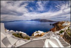 https://flic.kr/p/dRBjqY | Santorini | Every photo of Santorini turns out beautiful, no matter where you point your camera and what lens you put on it.