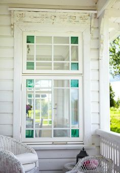 I WANT those windows...