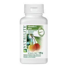 Vitamin C plus - družinsko pakiranje NUTRILITE™