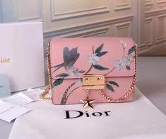 Dior Flap Bags Dior Handbags, Fashion Handbags, Purses And Handbags, Fashion Bags, Dior Bags, Luxury Purses, Luxury Bags, Birthday Gifts For Girls, Girl Backpacks