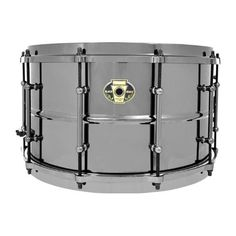 Ludwig 14 X 8 Black Magic Brass Snare Drum Drums Wallpaper, Ludwig Drums, How To Play Drums, Snare Drum, Drum Kits, Black Magic, Music Stuff, So Little Time, Music Is Life