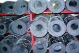 płyta gumowa rolki