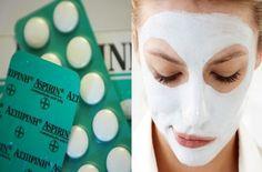 Aspirin, Body Care, Kai, Beauty Makeup, Diy And Crafts, Beauty Hacks, Make Up, Tips, Beauty Tricks