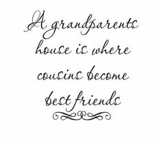 ❤️ my big Italian family