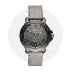 Mvmt Modern Sport Monochrome Mvmt Watches, Monochrome, Modern, Sports, Leather, Accessories, Hs Sports, Trendy Tree, Monochrome Painting