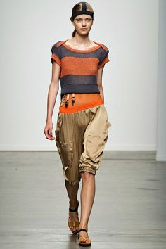 SPRING/SUMMER 2013 COLLECTION