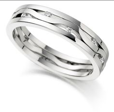 Wedding Rings Princess Cut Diamond
